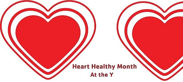 Heart Healthy Month|Ahwatukee Family YMCA | Valley Of The Sun YMCA