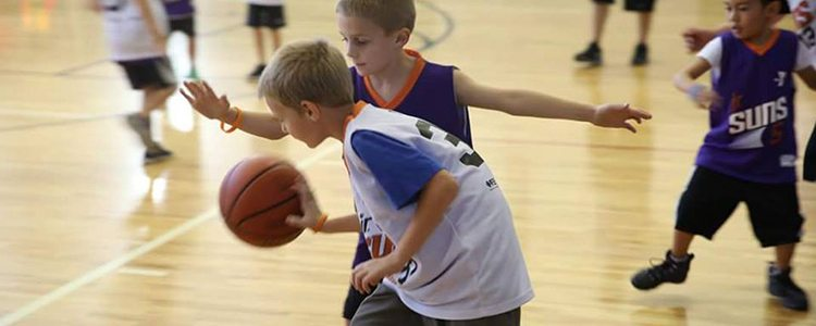 Healthy Living | Valley of the Sun YMCA