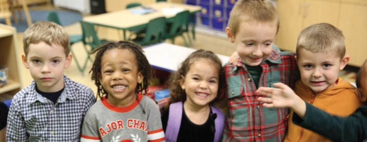 Friendship is Good for the Heart | Copper Basin Family YMCA | Valley of the Sun YMCA
