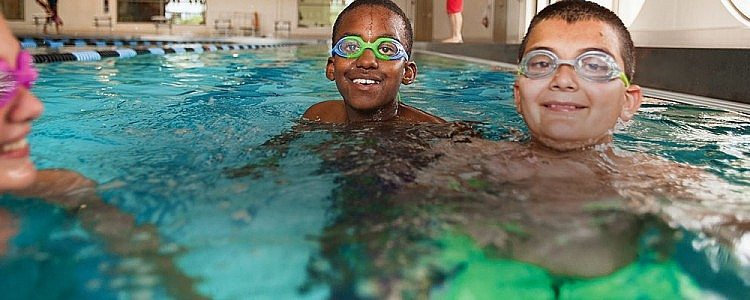 swimming Lessons|Desert Foothills Family YMCA|Valley of the Sun YMCA