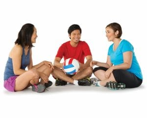 Adult Volleyball - Bring A Friend @ the Maryvale Y