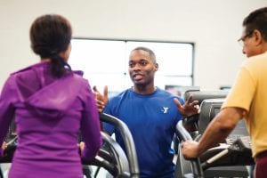 Meet the Trainers Event @ the Lincoln Y