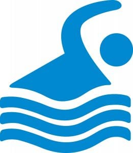 Swim Meet: Hosted at Copper Basin