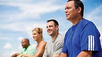Adult Health Wellness | Adults | Programs & Activities | Valley of the Sun YMCA
