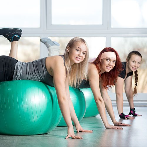 Ball Pilates   Fitness   Adults   Programs & Activities   Valley of the Sun YMCA