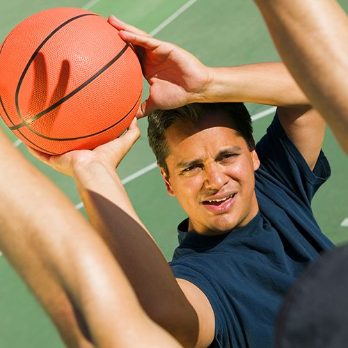 Basketball | Fitness | Adults | Programs & Activities | Valley of the Sun YMCA