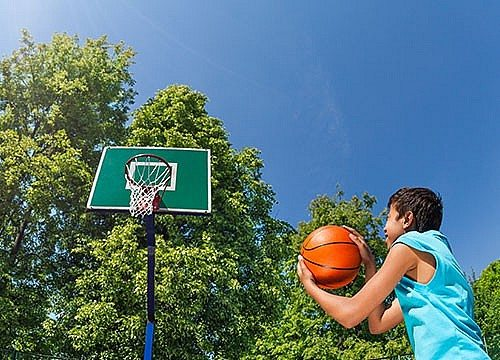Basketball | Sports | Teens | Programs & Activities | Valley of the Sun YMCA