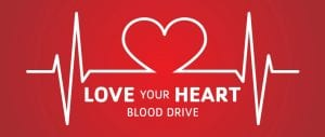 Blood Drive @ the Flagstaff Y