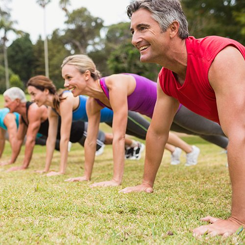 Boot Camp | Adults | Fitness | Programs & Activities | Valley of the Sun YMCA