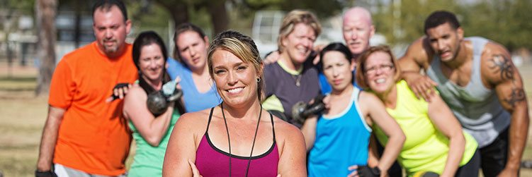 Free Bootcamp Preview | Valley of the Sun YMCA Events