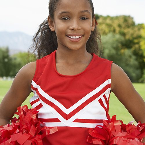 Cheerleading | Teens | Programs & Activities | Valley of the Sun YMCA