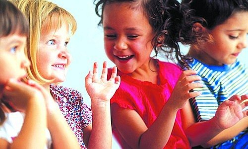 Child Care | Youth | Programs & Activities | Valley of the Sun YMCA