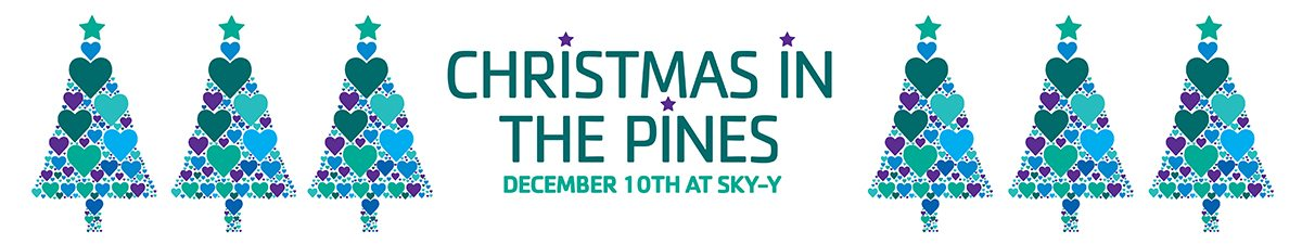 Christmas in the Pines | Valley of the Sun YMCA Event