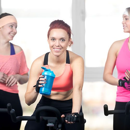 Cycle Combo | Fitness | Adults | Programs & Activities | Valley of the Sun YMCA