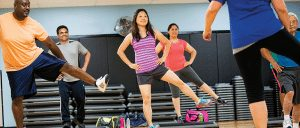 """""""Try the Y"""" Tuesday - FREE CLASSES! @ Flagstaff Family YMCA 