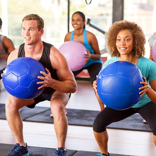 Fit And Fabulous | Adults | Fitness | Programs & Activities | Valley of the Sun YMCA