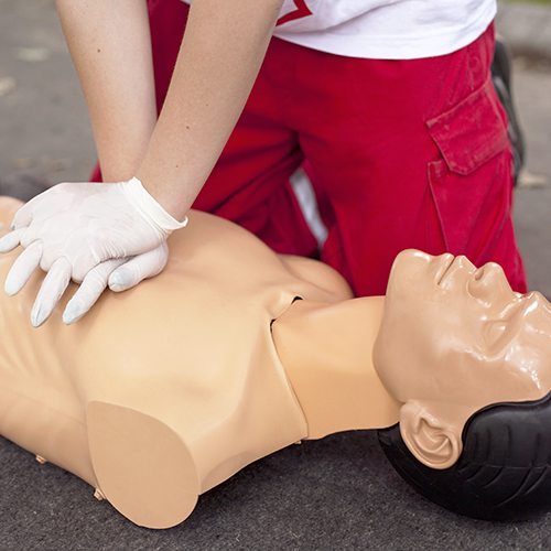 First Aid Certification | Teens | Programs & Activities | Valley of the Sun YMCA