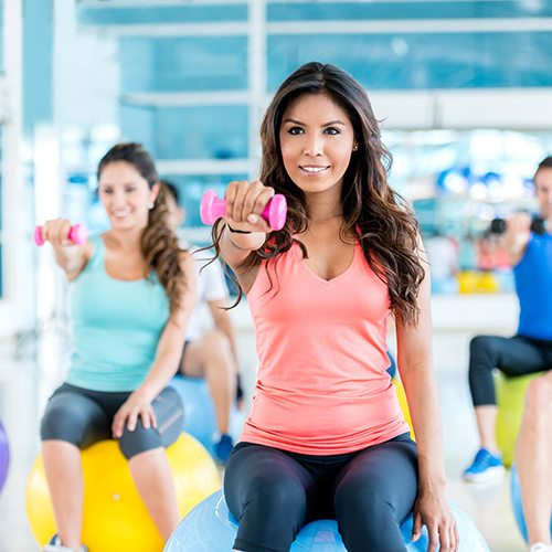 Adults | Fitness | Programs & Activities | Valley of the Sun YMCA
