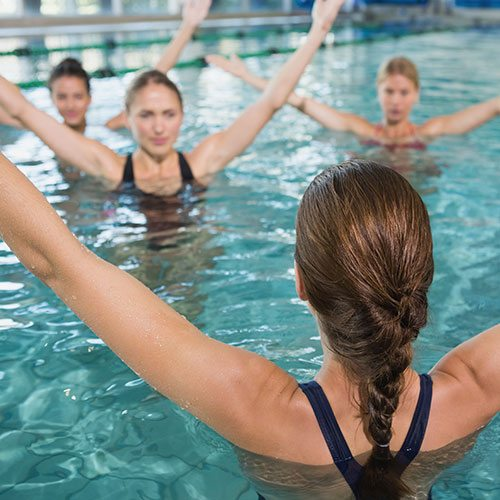 Water Aerobics Classes | Water Fitness | United States Masters Swimming | Swim | Adult | Programs & Activities | Valley of the Sun YMCA