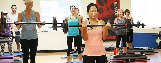Group Fitness | Programs & Activities | Valley of the Sun YMCA