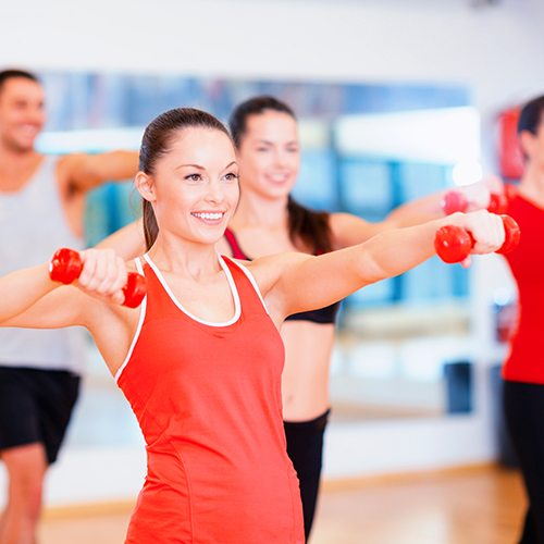 GX35 | Adults | Fitness | Programs & Activities | Valley of the Sun YMCA