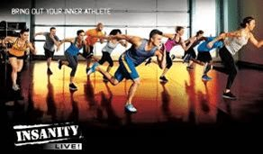 Cycle Insanity Workout Clinic