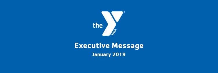 January Executive Spotlight