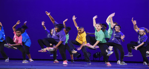 Youth Hip Hop, Dance, & Movement @ Mesa Family YMCA | Mesa | Arizona | United States