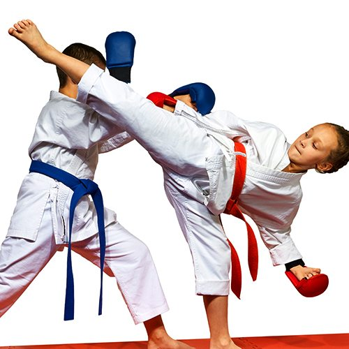 Kids Kickboxing | Youth | Programs & Activities | Valley of the Sun YMCA