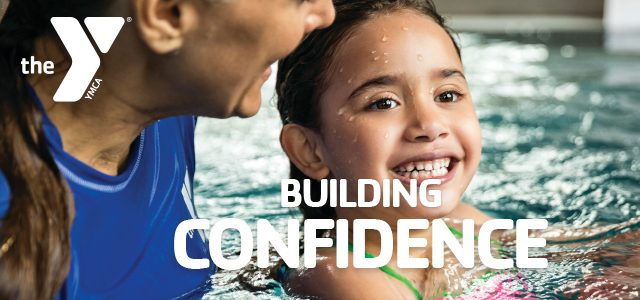 Building Confidence | Valley of the Sun YMCA
