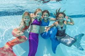 Mermaids & Pirates Pool Party @ Ahwatukee Foothills Family YMCA | Phoenix | Arizona | United States