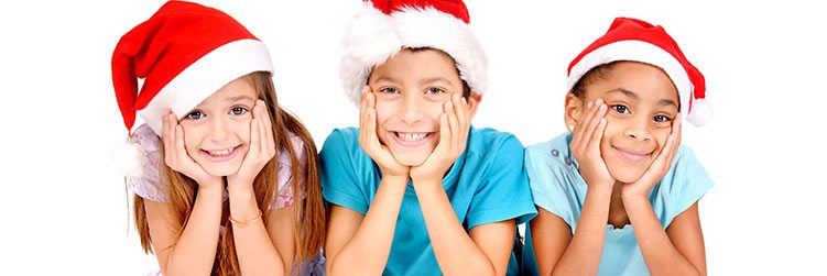 Cookies with Santa | Ahwatukee Family YMCA | Valley of the Sun YMCA
