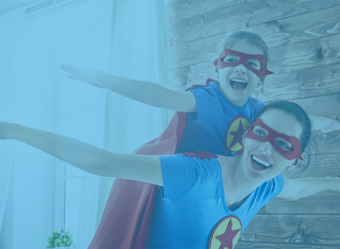 September Is Super | Valley of the Sun YMCA