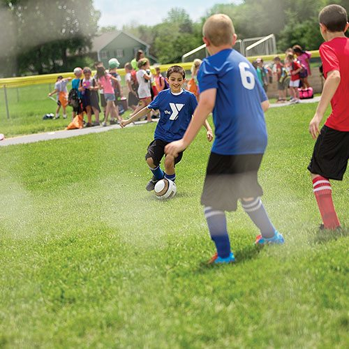 Soccer | Youth | Sports | Programs & Activities | Valley of the Sun YMCA