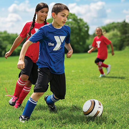 Sports | Youth | Programs & Activities | Valley of the Sun YMCA