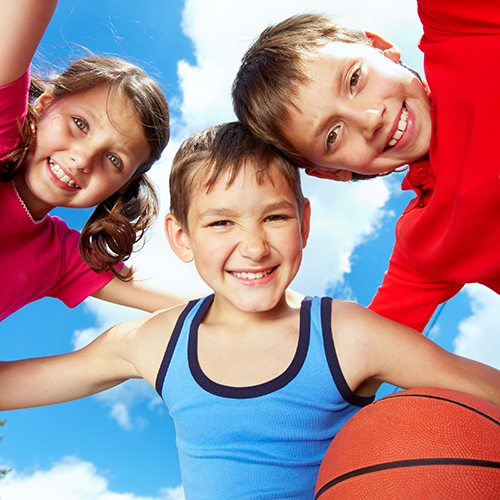 Youth | Sports | Programs & Activities | Valley of the Sun YMCA