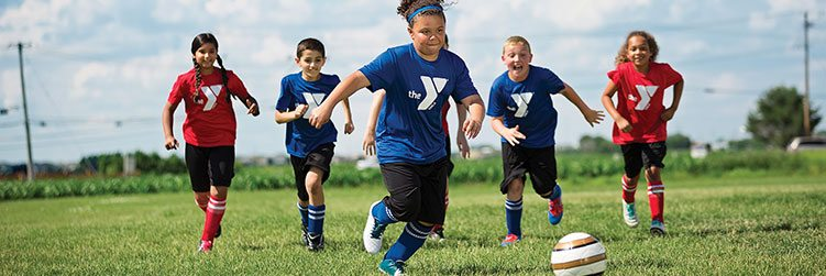 Youth Sports | Youth | Programs & Activities | Valley of the Sun YMCA