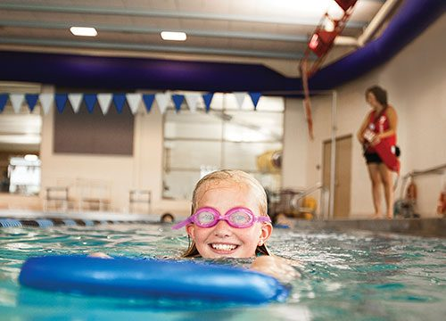 Stage 5: Stroke Development | Swimming & Aquatics Programs | Valley of the Sun YMCA