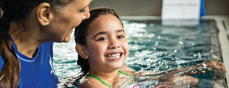 FREE Swim Lessons | Valley of the Sun YMCA