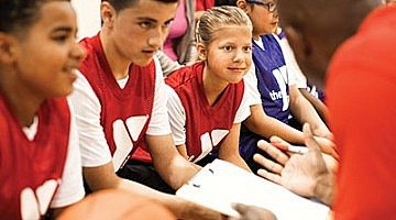 Teen Sports | Teens | Programs & Activities | Valley of the Sun YMCA