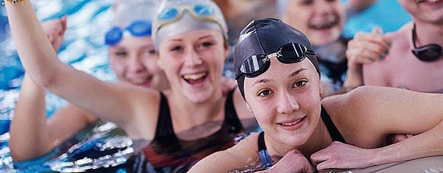 Teens Swim| Teens | Programs & Activities | Valley of the Sun YMCA