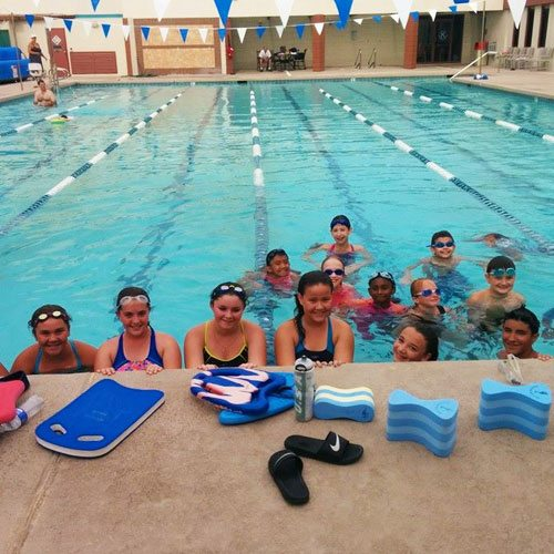 Tempe Family Gators Swim Team | Teens Swim | Programs & Activities | Valley of the Sun YMCA