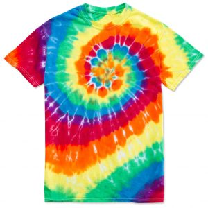 Super Saturday - Tie Dye Day @ Lincoln Family Downtown YMCA | Phoenix | Arizona | United States