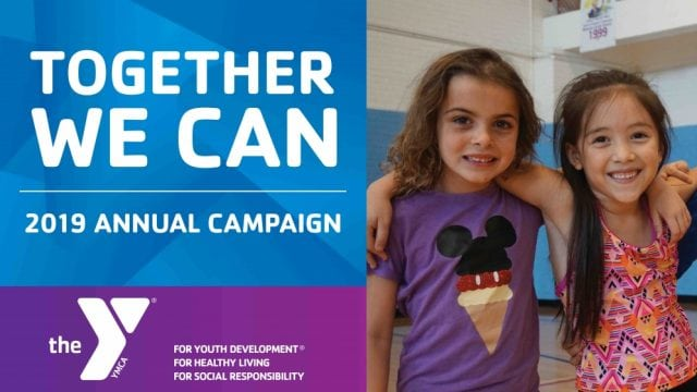 Together We Can Web Banner
