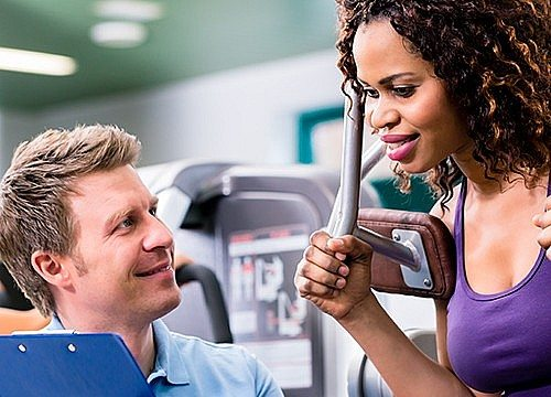 Training And Assessment | Adults | Programs & Activities | Valley of the Sun YMCA