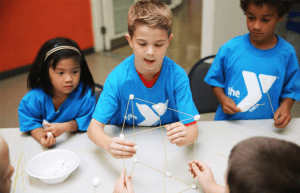 Parent's Night Out @ Ross Farnsworth - East Valley Family YMCA | Mesa | Arizona | United States