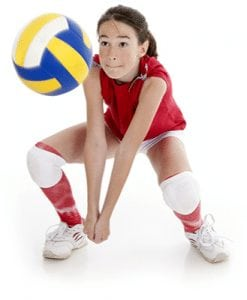Volleyball Clinic @ Glendale/Peoria Family YMCA | Glendale | Arizona | United States