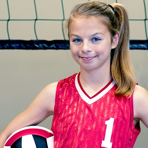Volleyball | Youth Sports | Programs & Activities | Valley of the Sun YMCA