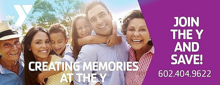 Membership Campaign | Valley of the Sun YMCA