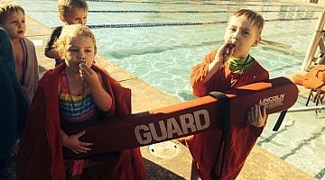Water Safety Day 2015 | Drowning Awareness | Social Responsibility | Healthy Living | Youth Development | Valley of the Sun YMCA